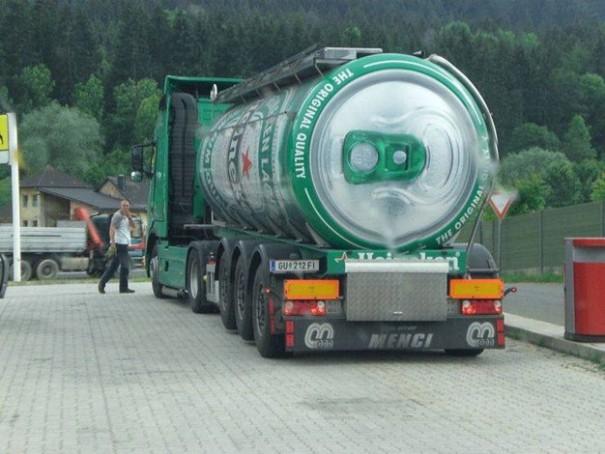 Από εδώ και πέρα μόνο μια μπύρα την εβδομάδα...   Φωτογραφία της ημέρας
