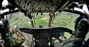 Στο πιλοτήριο 22 διαφορετικών αεροσκαφών