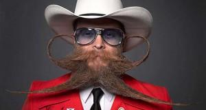 Τα 20 πιο τρελά μούσια και μουστάκια του 2013