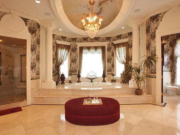 Τα πιο τρελά μπάνια (1)