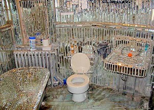 Τα πιο τρελά μπάνια (5)