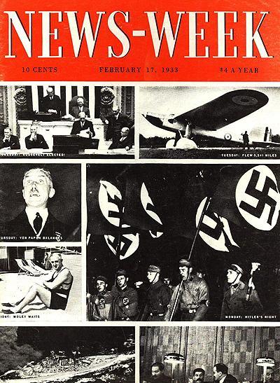 Τα πρώτα τεύχη διάσημων περιοδικών (9)