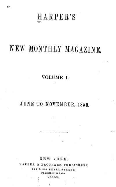 Τα πρώτα τεύχη διάσημων περιοδικών (7)
