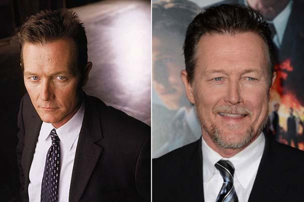 Πρωταγωνιστές σειράς «The X-Files» τότε και τώρα (5)