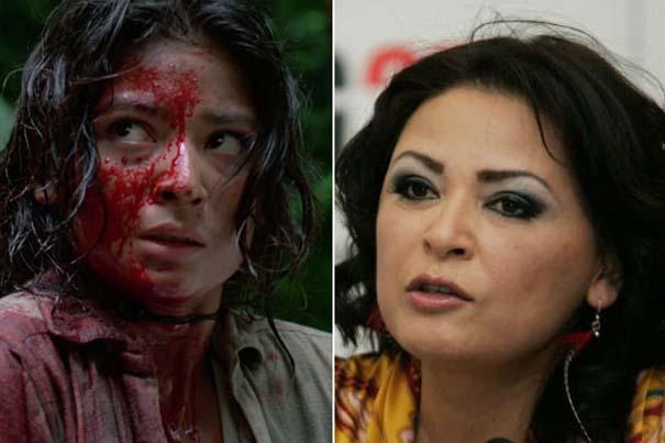Πρωταγωνιστές ταινίας «Predator» τότε και τώρα (4)