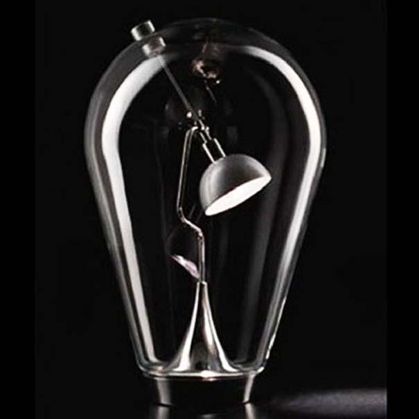 Πρωτότυπα και δημιουργικά φωτιστικά (2)