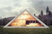 Σπίτι σε σχήμα πυραμίδας (1)