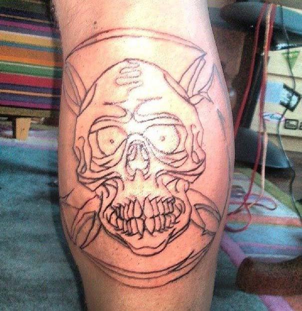 26 τατουάζ τα οποία κάποια στιγμή θα μετανιώσουν πικρά... (16)
