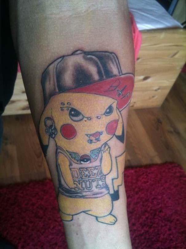 26 τατουάζ τα οποία κάποια στιγμή θα μετανιώσουν πικρά... (21)