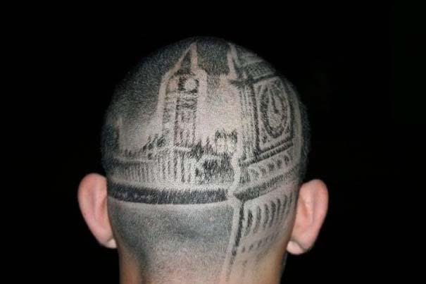 Τατουάζ στα μαλλιά (1)