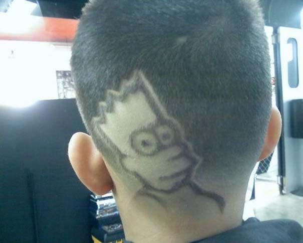 Τατουάζ στα μαλλιά (3)