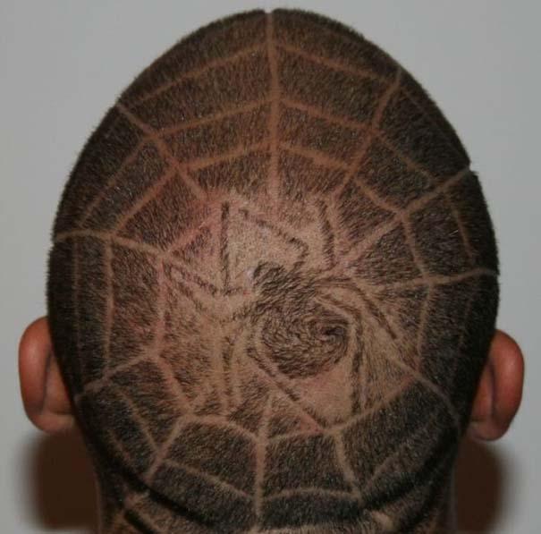 Τατουάζ στα μαλλιά (15)