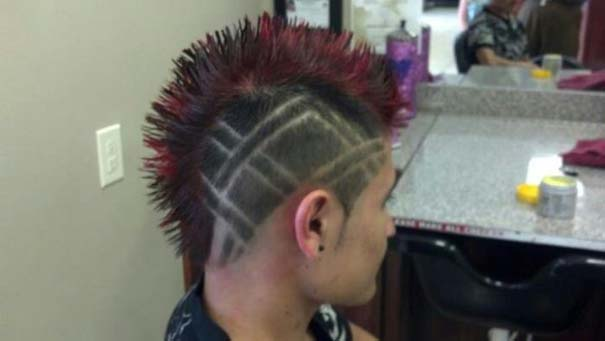 Τατουάζ στα μαλλιά (26)