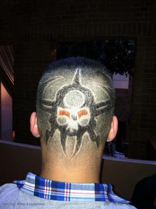 Τατουάζ στα μαλλιά (27)