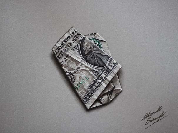 Απίστευτες υπερρεαλιστικές ζωγραφιές καθημερινών αντικειμένων (6)