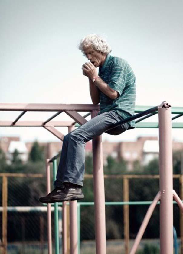 73χρονος με σώμα και ικανότητες εφήβου (2)