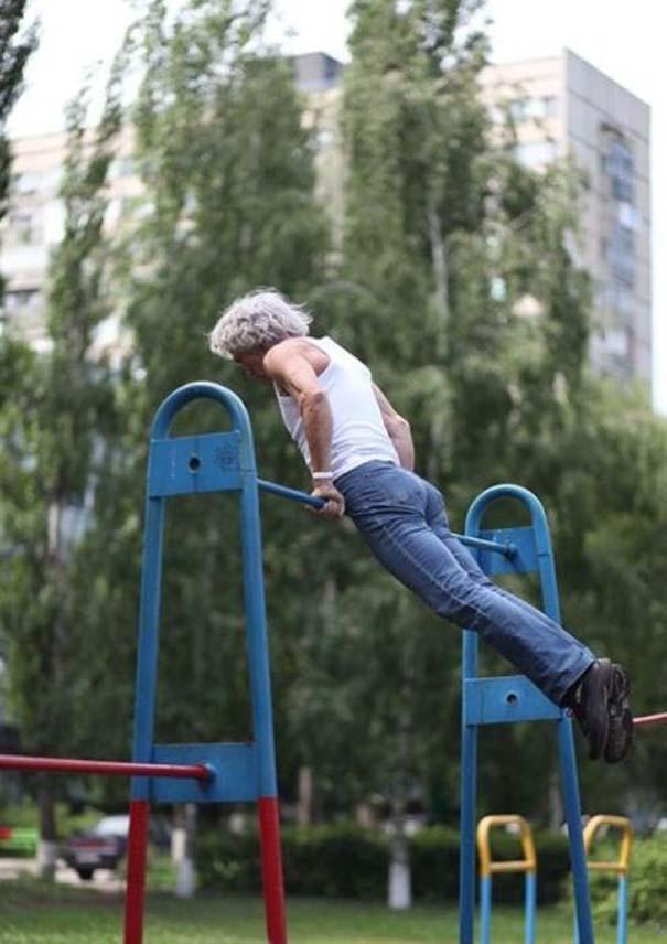 73χρονος με σώμα και ικανότητες εφήβου (3)