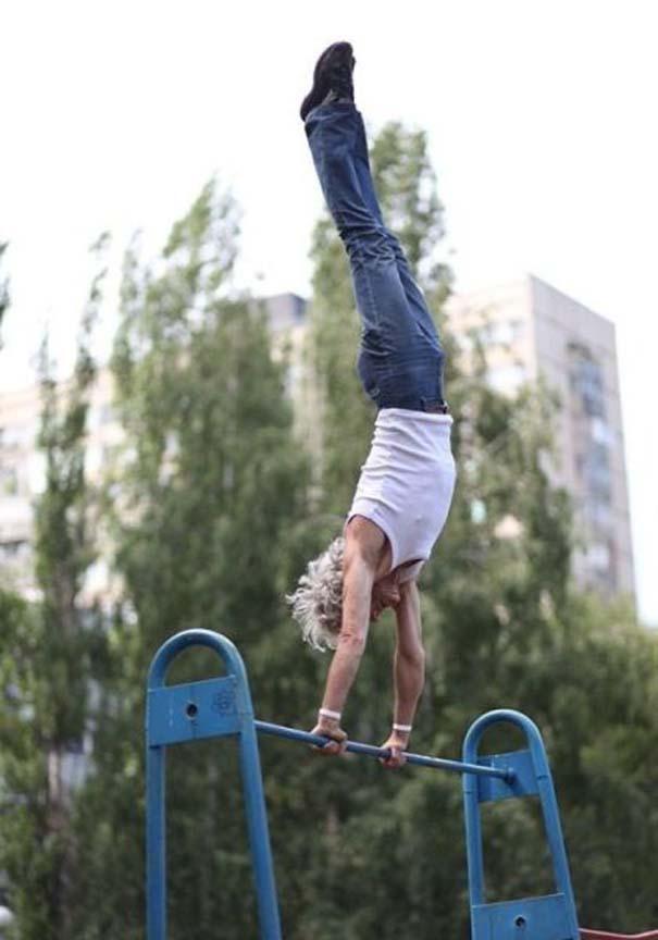 73χρονος με σώμα και ικανότητες εφήβου (5)