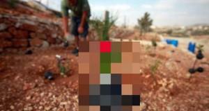Δείτε τι κάνουν οι Παλαιστίνιοι με τις άδειες χειροβομβίδες αερίου