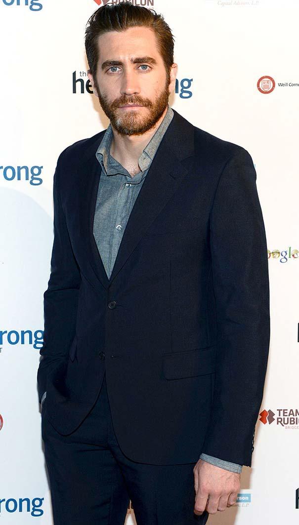 Το αδυνάτισμα του Jake Gyllenhaal για έναν ρόλο (2)