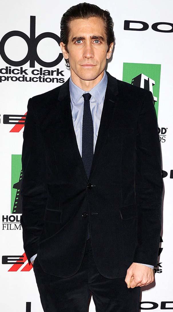 Το αδυνάτισμα του Jake Gyllenhaal για έναν ρόλο (4)