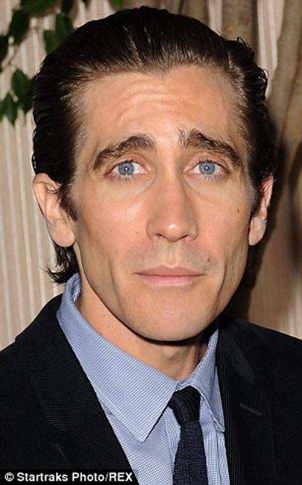 Το αδυνάτισμα του Jake Gyllenhaal για έναν ρόλο (5)