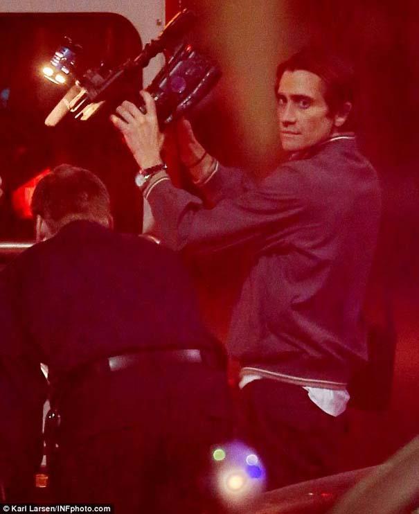 Το αδυνάτισμα του Jake Gyllenhaal για έναν ρόλο (9)