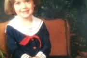 Αναγνωρίζετε το κοριτσάκι της φωτογραφίας; (1)