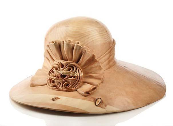 Απίστευτα γλυπτά από ξύλο (9)