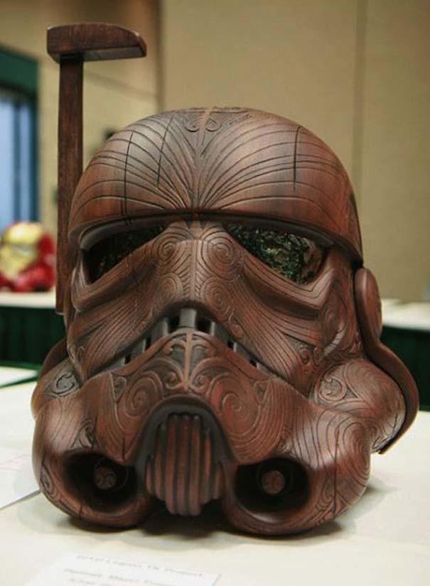 Απίστευτα γλυπτά από ξύλο (11)