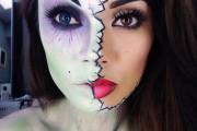Απίστευτες μεταμορφώσεις με μακιγιάζ (2)