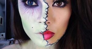 12 απίστευτες μεταμορφώσεις με μακιγιάζ