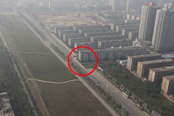 Απίστευτη κατασκευαστική γκάφα στην Κίνα (1)