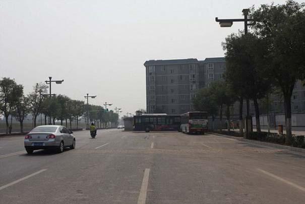 Απίστευτη κατασκευαστική γκάφα στην Κίνα (2)