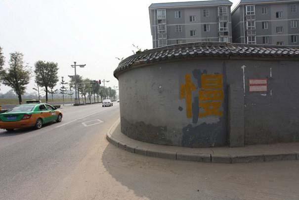 Απίστευτη κατασκευαστική γκάφα στην Κίνα (3)