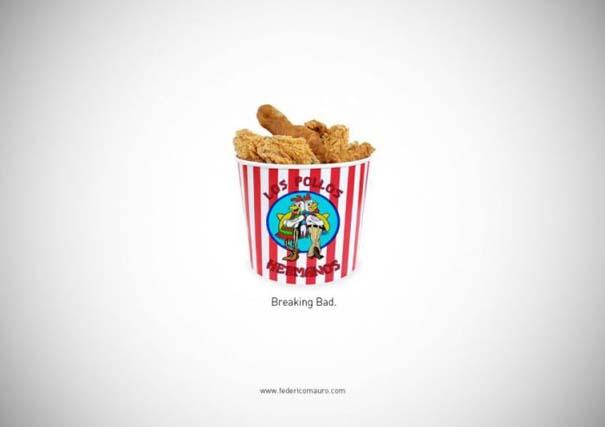 Διάσημα φαγητά & ποτά από ταινίες και σειρές (3)