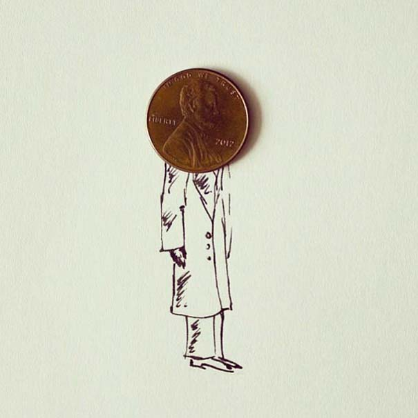 Δίνοντας ζωή σε καθημερινά αντικείμενα με ένα στυλό (17)
