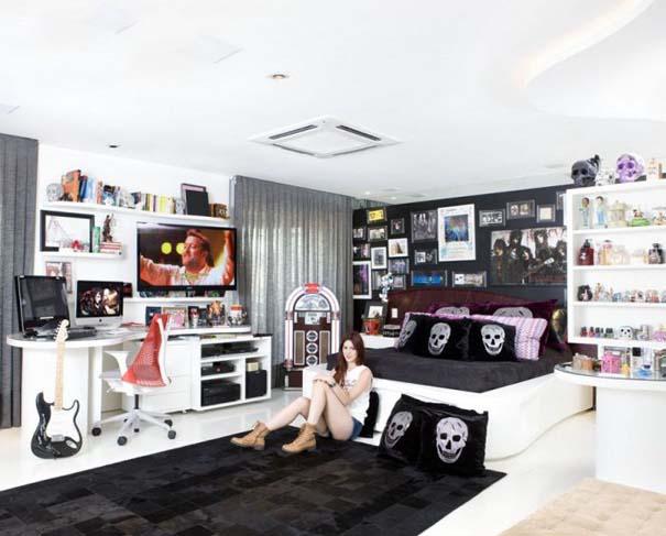 Δωμάτια γυναικών απ' όλο τον κόσμο (3)