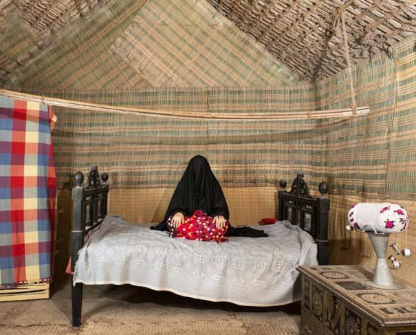 Δωμάτια γυναικών απ' όλο τον κόσμο (4)