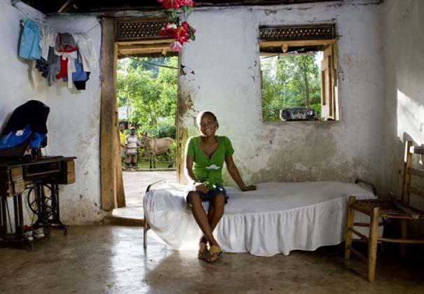 Δωμάτια γυναικών απ' όλο τον κόσμο (1)