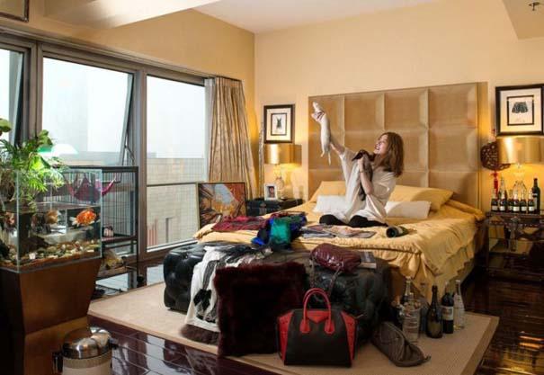 Δωμάτια γυναικών απ' όλο τον κόσμο (6)
