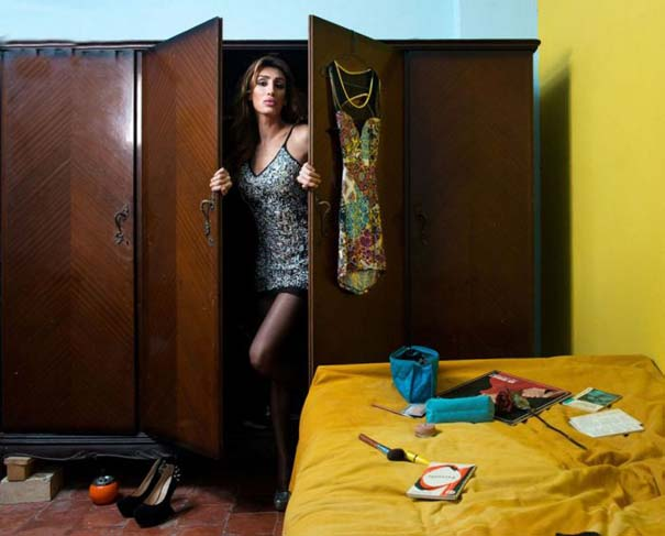 Δωμάτια γυναικών απ' όλο τον κόσμο (13)