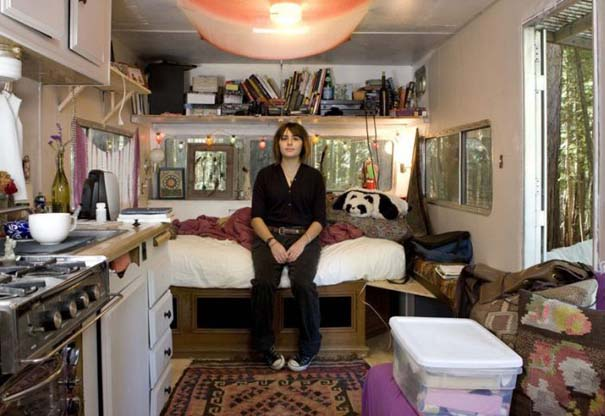 Δωμάτια γυναικών απ' όλο τον κόσμο (17)
