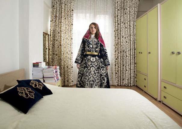 Δωμάτια γυναικών απ' όλο τον κόσμο (19)