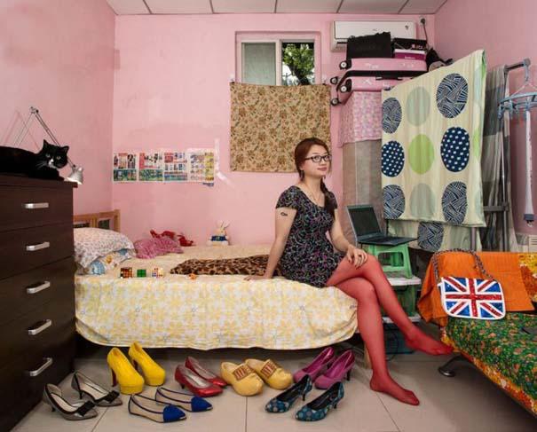Δωμάτια γυναικών απ' όλο τον κόσμο (24)