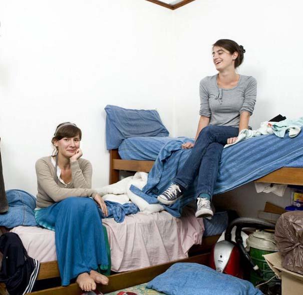 Δωμάτια γυναικών απ' όλο τον κόσμο (26)