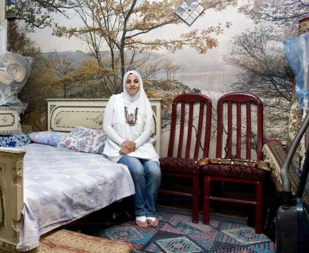 Δωμάτια γυναικών απ' όλο τον κόσμο (27)