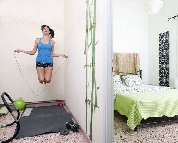Δωμάτια γυναικών απ' όλο τον κόσμο (28)