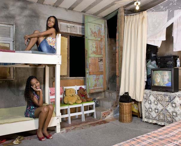 Δωμάτια γυναικών απ' όλο τον κόσμο (31)