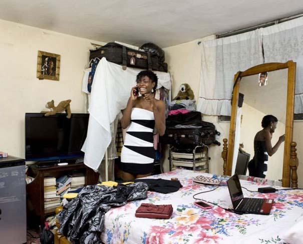 Δωμάτια γυναικών απ' όλο τον κόσμο (33)